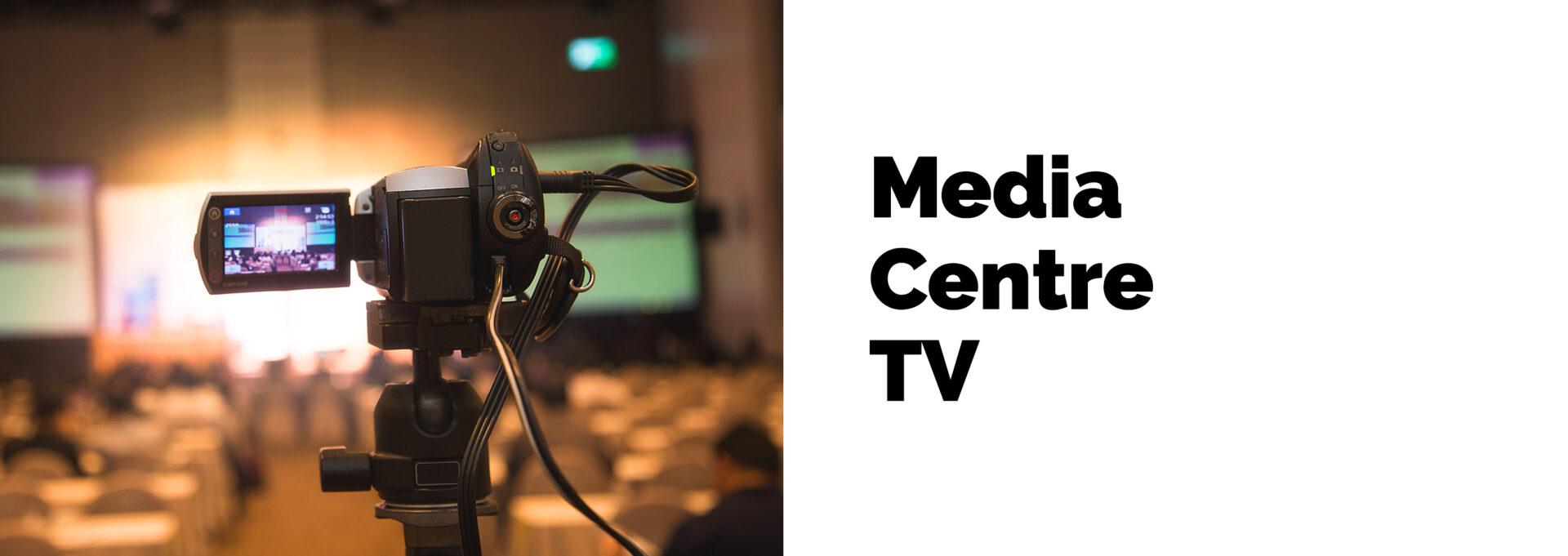 GraceKennedy Media Center Tv