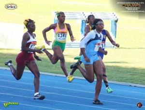 2014 ISSA/GraceKennedy Boys & Girls Championships - DAY 4