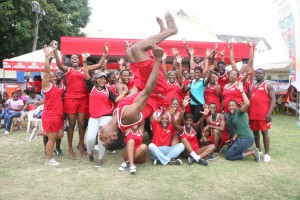 GraceKennedy Sports Day Photos