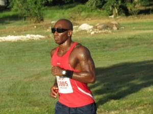 UWI 5K Walk Run
